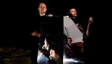 Sound design: Saivocircus performance, Agit Cirk, Kiasma Museum of Contemporary Art Helsinki, May 2014.