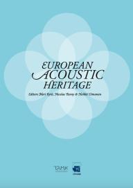 European Acoustic Heritage 2012–2013.